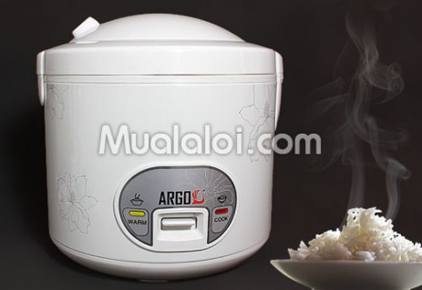 Nồi cơm điện ARGO ARC-18F 1.8 Lit