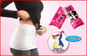 Áo Trendy Top – Phụ kiện thời trang tinh tế, giúp bạn gái giải quyết những tình huống hớ hênh khi mặc áo lửng, quần đáy ngắn. Chỉ 51.000Đ có tại Muatichluy.com