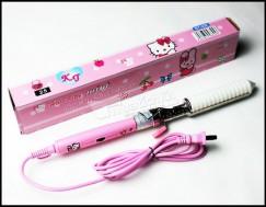 Dễ dàng có được mái tóc xoăn bồng bềnh, quyến rũ nhờ máy uốn tóc Hello Kitty. Chỉ 115.000Đ có tại Muatichluy.com