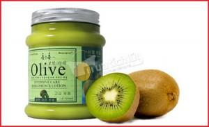 Phục hồi & nuôi dưỡng mái tóc từ gốc đến ngọn, cho mái tóc chắc khỏe, bóng mượt với dầu hấp tóc Olive nhập khẩu Hàn Quốc. Giảm 61% chỉ có tại Muatichluy.com