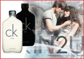 Nước hoa CK với 02 dòng CK one & CK be cho bạn lựa chọn, mùi hương phù hợp cho cả nam & nữ. Dung tích 15ml cho giá ưu đãi chỉ 51.000Đ có tại Muatichluy.com
