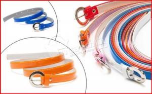 Combo 03 sợi dây nịt thời trang, màu sắc trẻ trung, dễ dàng phối với các loại trang phục. Chỉ 49.000Đ tại Muatichluy.com