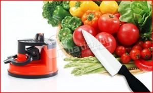 Dụng cụ mài dao tiện lợi, giúp bạn mài dao, kéo thật dễ dàng & nhanh chóng. Chỉ 46.000Đ có tại Muatichluy.com