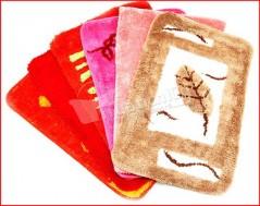 Cho không gian nhà bạn sang trọng, sạch sẽ, bắt mắt với thảm lông lót chân cao cấp. Giá chỉ 50.000Đ có tại Muatichluy.com