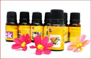 Thư giãn tâm hồn cùng những mùi hương thảo dược với combo 2 chai tinh dầu thiên nhiên 10ml. Chỉ 65.000Đ cho giá trị 180.000Đ, giảm 64% có tại Muatichluy.com