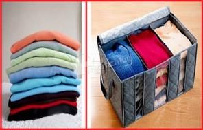 Túi vải đa năng có chất liệu bền, đẹp. Tiện lợi để cất giữ đồ đạc theo ý muốn, tiết kiệm không gian cho gia đình bạn. Chỉ 66.000Đ có tại Muatichluy.com
