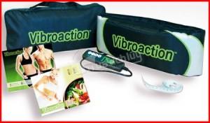 Đai massage Vibroaction đa năng, giúp thư giãn mỗi ngày & có được vòng eo thon gọn lý tưởng. Sản phẩm trị giá 800.000Đ, còn 245.000Đ, giảm 70%. Chỉ có tại Muatichluy.com