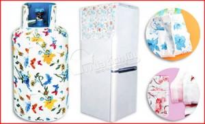 Chỉ 42.000Đ tại Muatichluy.com bạn có ngay combo tấm phủ tủ lạnh & tấm phủ bình gas. Giúp bảo vệ an toàn, chống bụi phủ,…