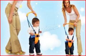 Giúp đỡ bé yêu với những bước đi chập chững đầu tiên trong cuộc đời - Là dụng cụ hỗ trợ tập đi cho bé, chỉ 87.000Đ tại Muatichluy.com