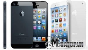 Mua top - IPHONE 5 CHAY HE DIEU HANH ANDROID