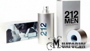 Mua top - Nuoc Hoa 212 Sexy For Men