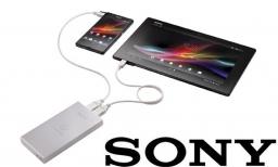 Mua tốt - Pin du phong Sony CP-F2LS 7000 mAh
