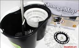 Mua tốt - Cay Lau Nha 360 Do Omega Mop