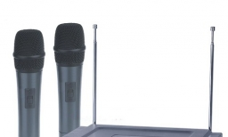 Mua tốt - Micro Khong Day Ealsem ES-2400