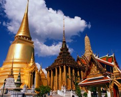 Mua Travel - Thai Lan Bangkok- Pattaya than thien 6 ngay 5 dem
