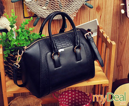 Túi xách thời trang cao cấp New York - MD467