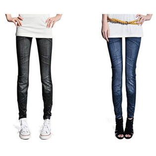My Deal - Quan legging gia jeans - MD1401
