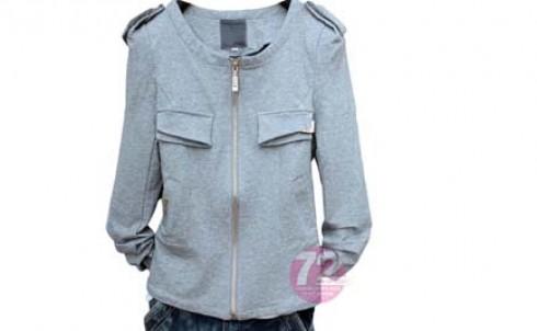 Áo khoác giả vest thời trang D&G, giá chỉ còn 129.000đ