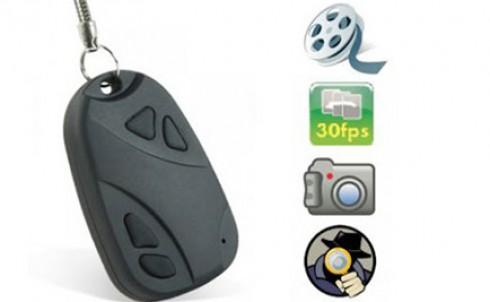 Móc khóa camera mini, ghi lại khoảnh khắc đáng nhớ, giá chỉ 165.000đ - MD61