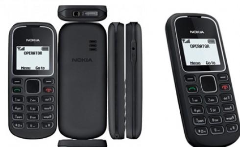 Thỏa Thích Nhắn Tin, Gọi Điện Với Điện Thoại Nokia 1280