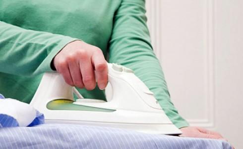 Bàn ủi hơi nước Philips, được sản xuất theo công nghệ Nhật Bản, giá chỉ 290.000đ - MD74