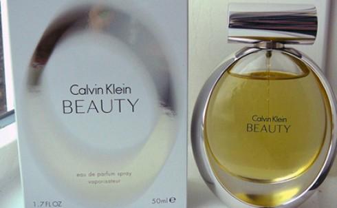 Nước hoa Calvin Klein Beauty 100ml, giá chỉ 139.000đ