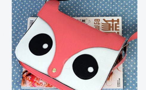 Túi xách cú mèo xinh xắn, giá chỉ 119,000đ - MĐ5