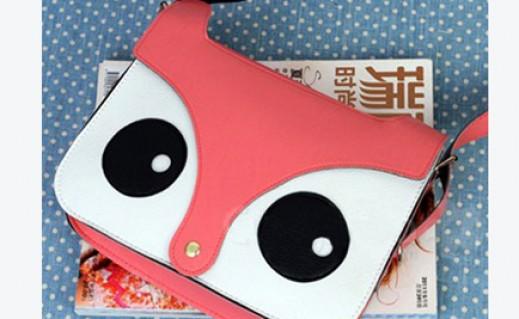 Túi xách cú mèo xinh xắn, giá chỉ 119,000đ - MD95