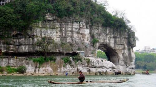 My Tour - Tour du lich Nam Ninh - Que Lam 4 ngay 3 dem