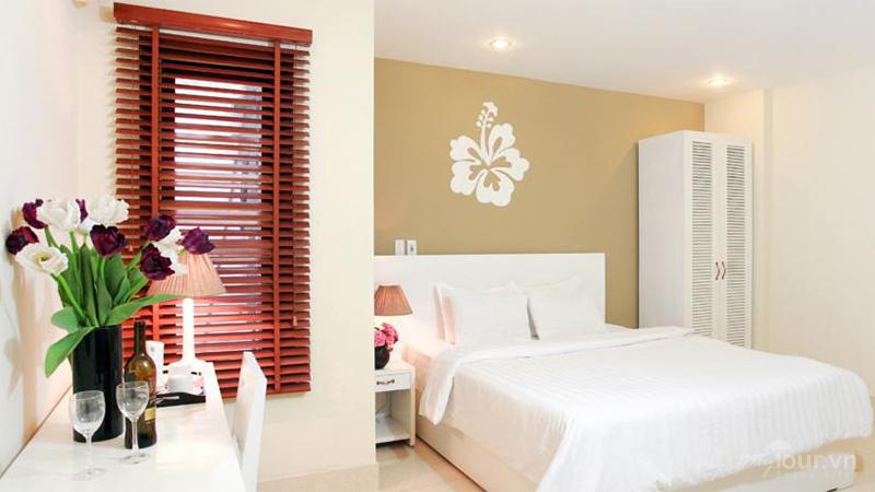 Khách Sạn Hanoi Hibiscus