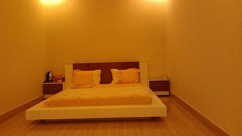 Khách Sạn Victory Daknong (Thông xanh cũ)
