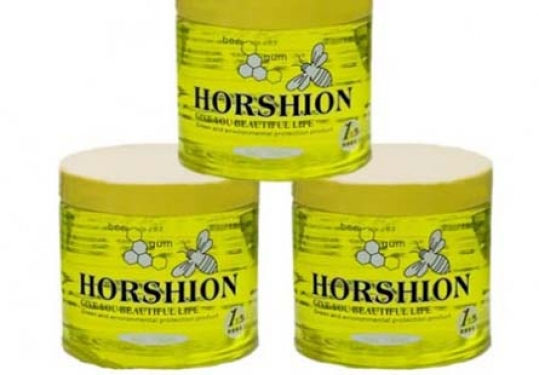 Wax lông cao cấp Horshion