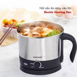 Nhà Đẹp Xinh - Noi Nau Sieu Toc Da Nang Happycall 1,5L