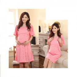Nhà Đẹp Xinh - Vay Bau Cho Con Bu Sweet Heart NX6606