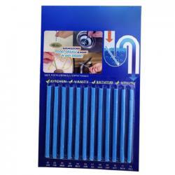 Nhà Đẹp Xinh - Que Thong Tac Cong Sani Sticks NDX1009