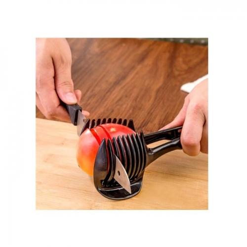Dụng cụ cắt lát cà chua, chanh và gắp bánh đa năng NĐX1134