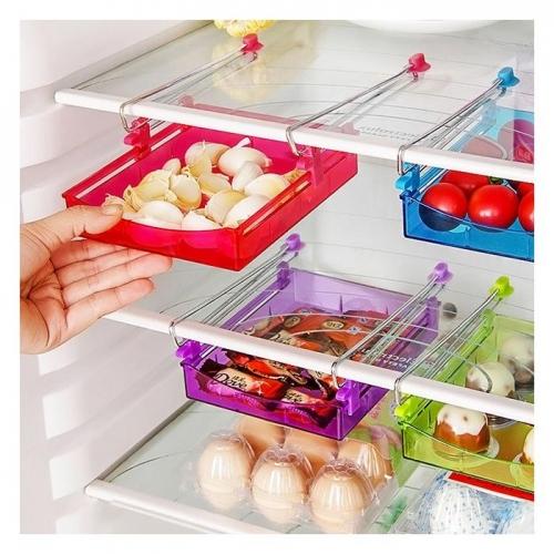 Khay Tủ Lạnh Thông Minh Inox NĐX1137