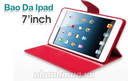 TP.HCM: Bảo vệ an toàn tối đa cho ipad của bạn với Bao da Ipad mini, máy tính bảng 7inch – ...