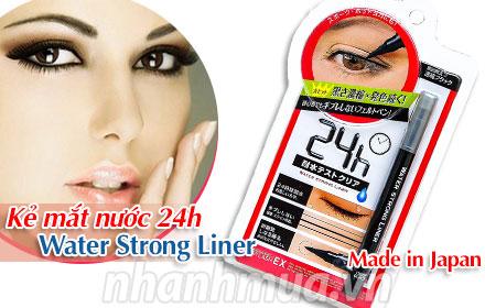 Nhanh Mua - Cho doi mat long lanh day quyen ru voi Ke mat nuoc 24h Water Strong Liner – San pha...