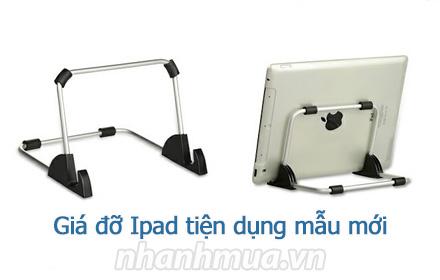 Nhanh Mua - Thoa suc choi game, luot web, xem phim voi Gia do Ipad tien dung mau moi – Thiet ke...