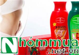 Nhóm Mua.net.vn - Kem tan mo 3 DAYS 8722