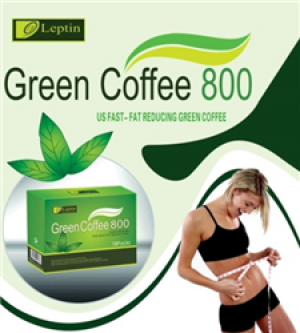 Nhóm Mua.net.vn - Green Coffee 800 Giam Can Cua Usa 8952