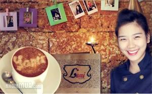 LAMI CAFE