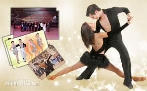 HẢI PHÒNG DANCE SPORT