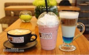 TUNO COFFEE