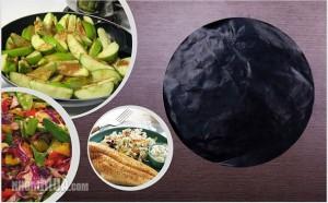 TẤM CHIÊN KHÔNG CẦN DẦU VÀ CHỐNG DÍNH - Đồ Dùng Nhà Bếp
