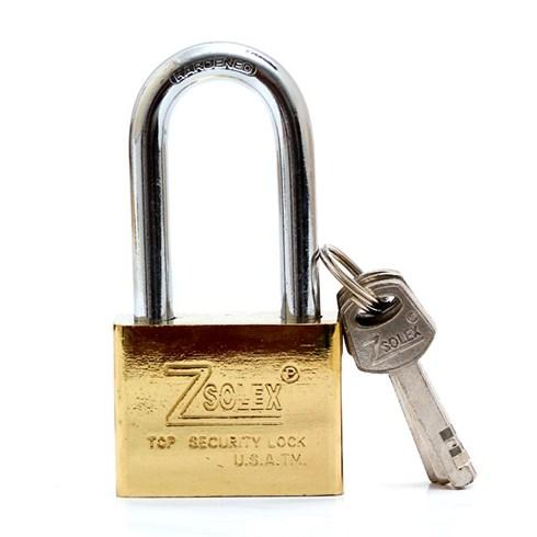 Ổ khóa Zsolex cực kỳ an toàn cho mọi nhà