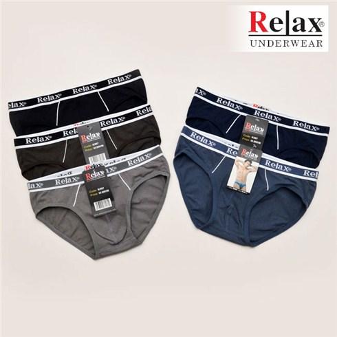 Quần lót nam Relax cao cấp RLM07 (5 cái)