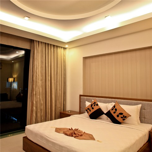 Khách sạn Valentine Quận 5 - Hồ Chí Minh tiêu chuẩn 3 sao