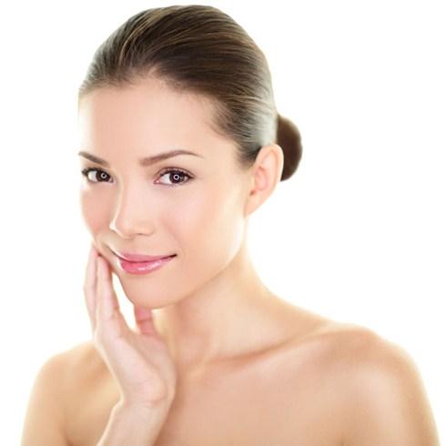 Trẻ hóa, làm trắng khuỷu tay, đầu gối massage mặt - An An Spa